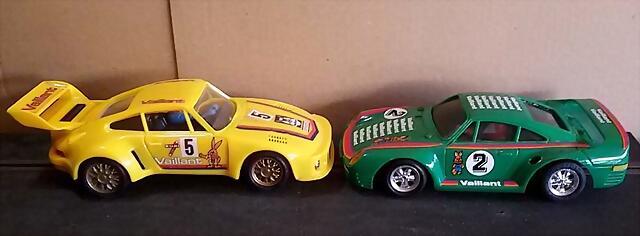 S&B Porsches (6)