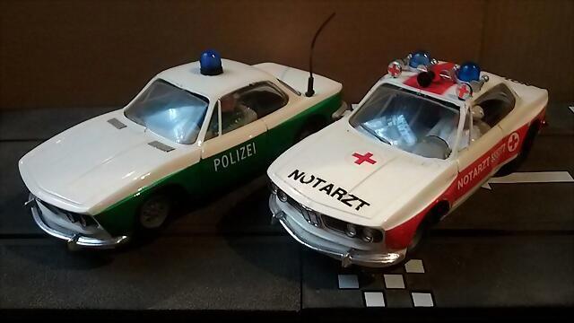 Carrera BMWs (4)