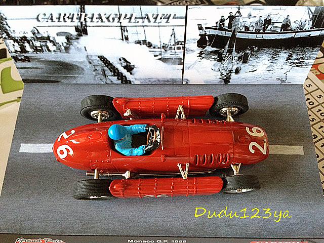 LANCIA D50 ASCARI 1