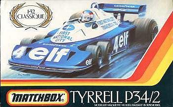 Matchbox Tyrrell p34_2