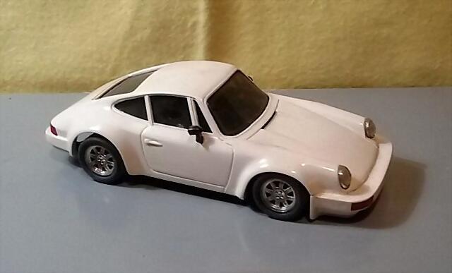 S&B Porsche 911 (1)