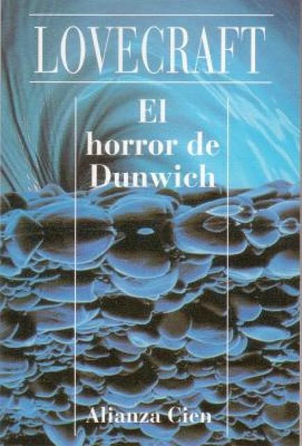 H__P__Lovecraft_-_El_horror_de_Dunwich_-_Alianza_Cien