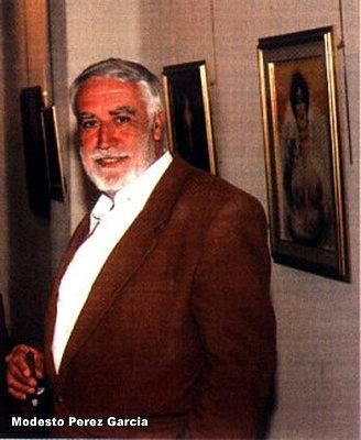 Modesto Perez Garcia