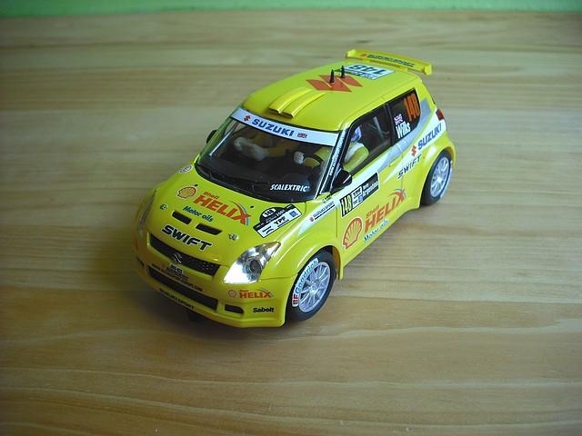 Suzuki Swift (1)
