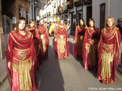 Desfile Moros y Cristianos 06 Gérgal (2)