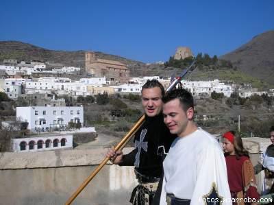 Moros y Cristianos año 2006