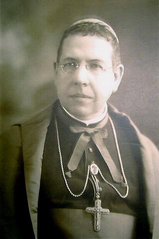 Campero Araoz, Julio