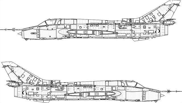 Su-22M4-1
