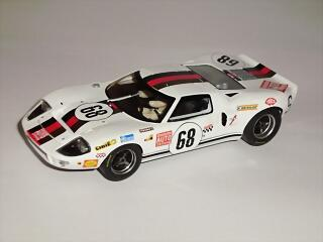 Le Mans 69