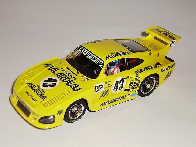 Le Mans 80