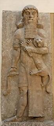257px-Hero_lion_Dur-Sharrukin_Louvre_AO19862