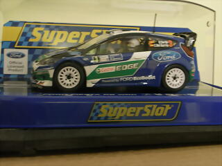 Club Superslot Coche 2013 - 06