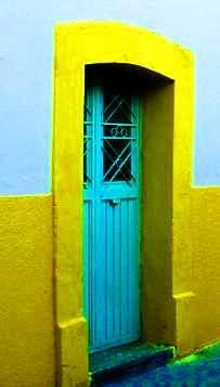 otra puerta