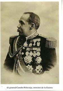General Camilo Polavieja