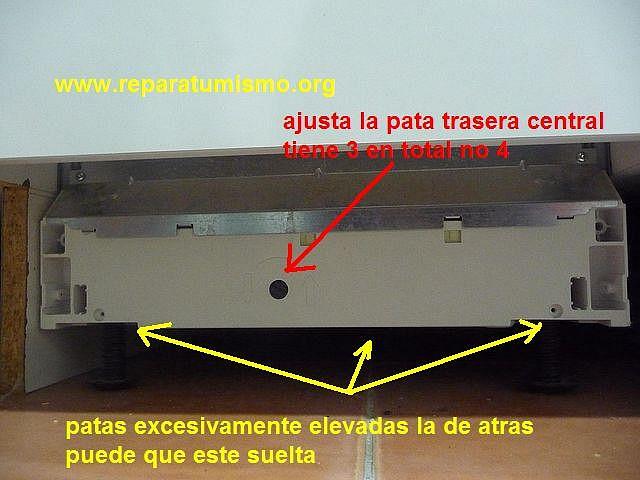 Puerta lavavajillas Balay VT913