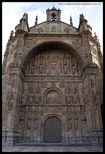 S. Esteban fachada