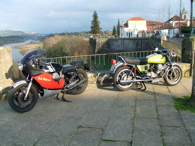 Cazarecords de Pontevedra