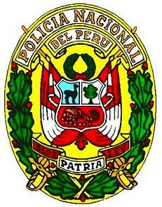 Escudo PNP