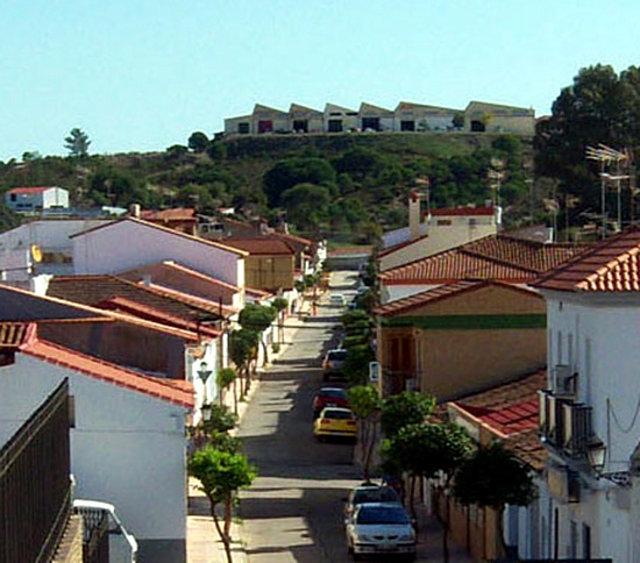 calle Augusto