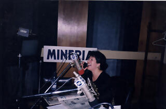 Gladys Cardenas
