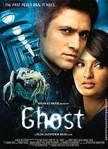 Ghost -(terror)