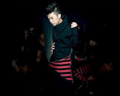 2PM - Jang Woo-young
