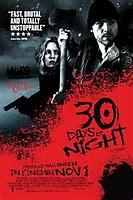 30 d�as de oscuridad
