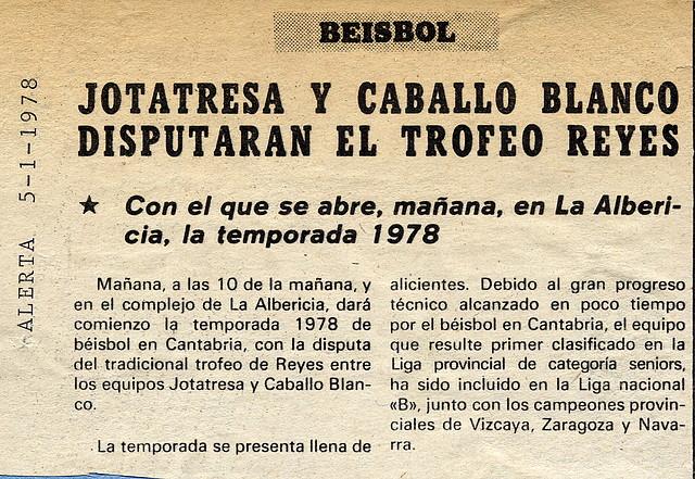 1978.01.05 Trofeo sénior