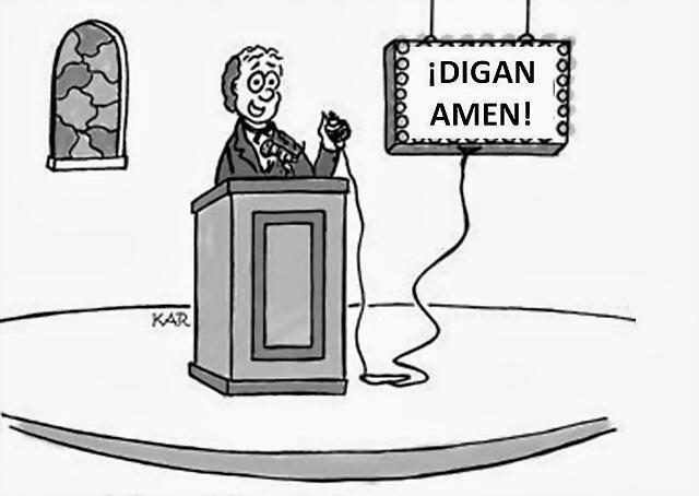 Digan Amen