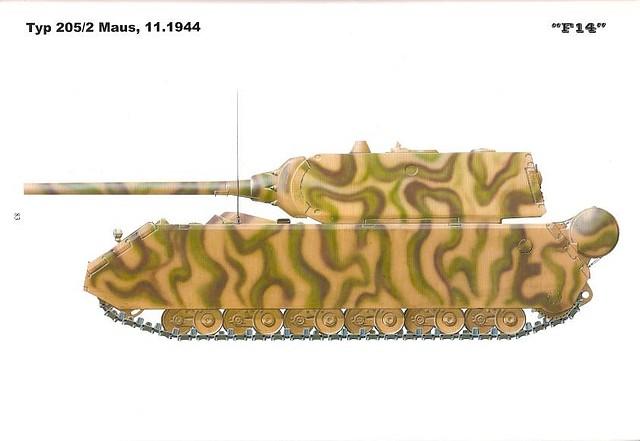 Trojca - Trojca, Waldemar xx - ModelHobby - German Secret Panzer Projects_01