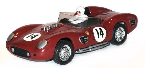 AA Bodies Ferrari Testarossa LM 58