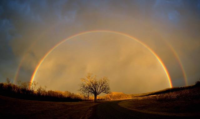 camino-hacia-un-doble-arcoiris