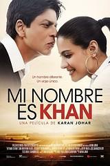 Mi Nombre es Khan -(drama)