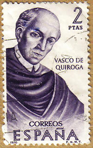 Vasco de Quiroga 6