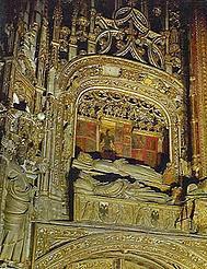 5 Alfonso VII tumba