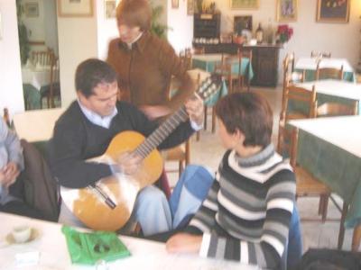 Mariano y Rosa ¿Aún tengo el amor? Foto 1 año