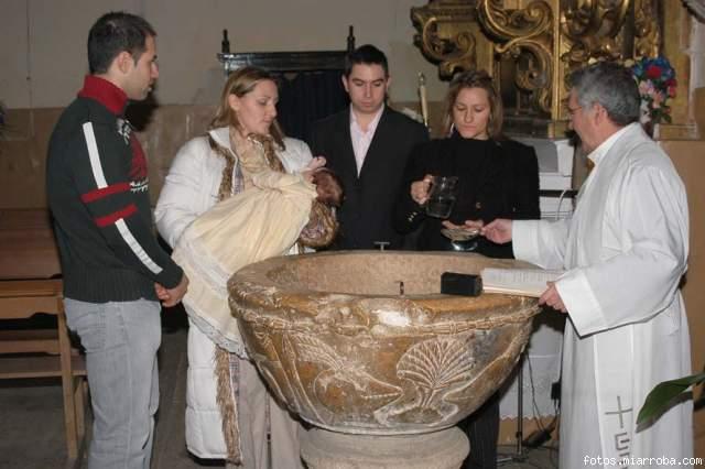 Mi bautizo 25-02-2006