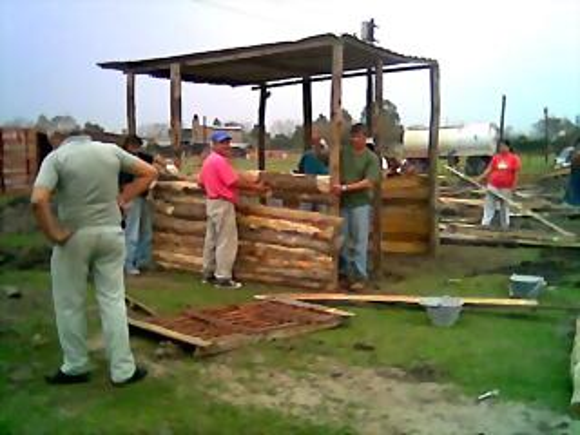 Construcción al 08/09/2007