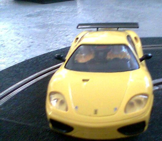 Ferrari de adria(milki_junior_adr)