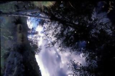 Fontirin, reflejos. Foto F. Medrano