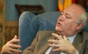 El Ministro Moratinos