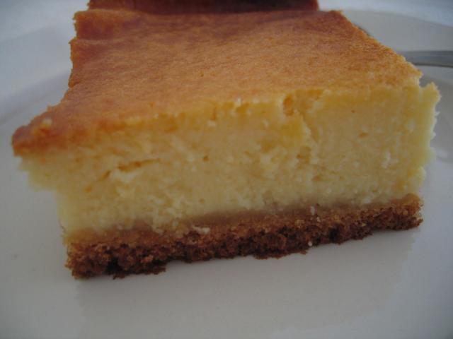 Tarta de queso de Granca
