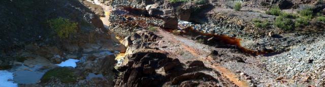 aporte de Nerva al rio tinto