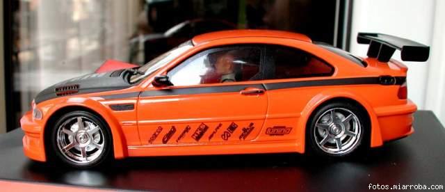 BMW Ninco