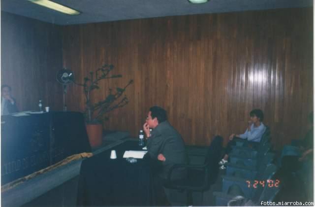 Examen profesional de Enrique Arias Valencia 15