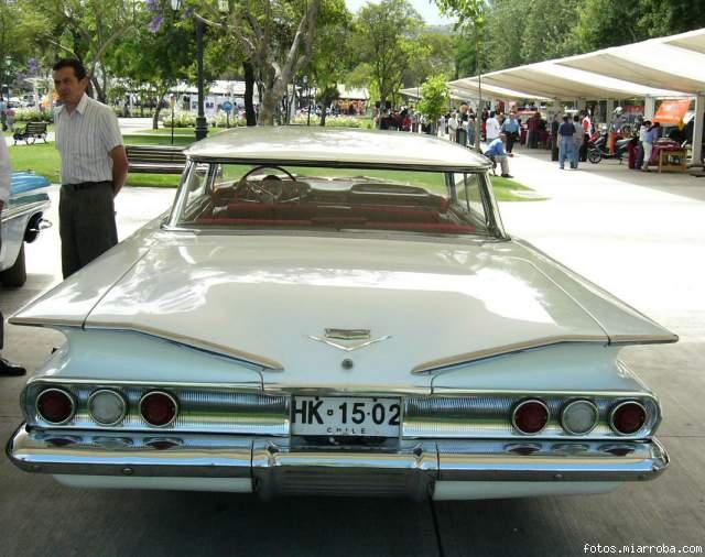 Impala '60