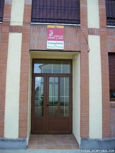 Nuevo consultorio médico en el Ayuntamiento (Consu.MC)