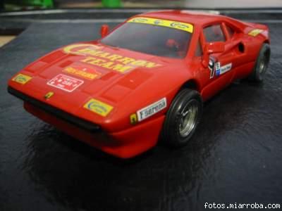 Ferrari GTO Cimarron
