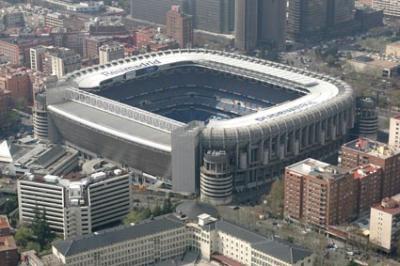 Un estadio