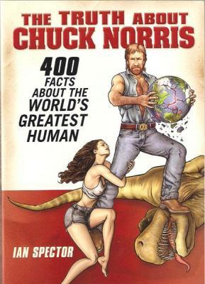 Chuck Norris, nada es imposible